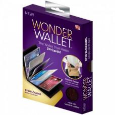 "Кошелек-визитница ""Wonder Wallet"""