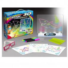 """Магическая 3D доска для рисования """"Magic Drawing Board"""""""