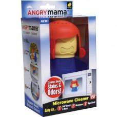 """Очиститель микроволновки """"Angry Mama"""""""