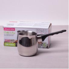 Турка для кофе из нержавеющей стали (350мл)