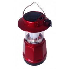 Кемпинговый фонарь MS-1464 SOLAR CAMPING LAMP