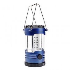 Кемпинговый фонарь с компасом