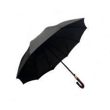 Зонт-трость мужской (полуавтомат)
