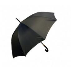 Зонт-трость мужской полуавтоматический (90 см)
