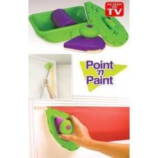 """Губка для нанесения краски """"Point'n Paint"""""""