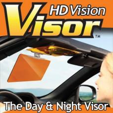 """Солнцезащитный антибликовый козырек """"Hd Vision Visor"""""""