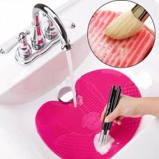 """Коврик для мытья кисточек для макияжа """"Brush Spa"""""""