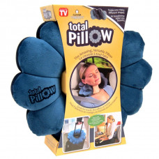 """Подушка-транcформер """"Total Pillow"""""""