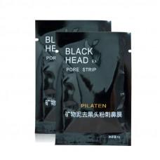 """Маска-плёнка для глубокого очищения пор """"Pilaten Black Head"""" (6 гр)"""