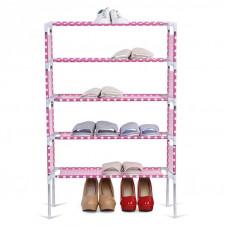 "Cтойка для обуви ""Meiyihan"" (5 полок)"