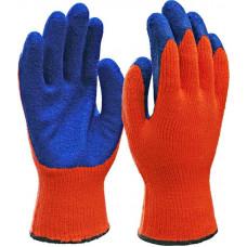 Перчатки акриловые (зима)