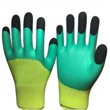 Перчатки нейлоновые (13 кл)