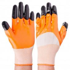 Перчатки  с ПВХ «Люкс» ( 10 класс)