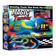 "Конструктор ""Magic Tracks"" (220 деталей)"