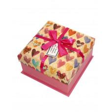 """Набор коробок """"3 Валентинка"""" (18,5*18,5*11,5 см)"""