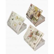 """Набор коробок """"3 Книги"""" (29,5*22,3*8 см)"""