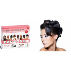"""Заколки """"The total hair makeover kit"""""""