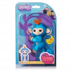 "Интерактивная ручная обезьянка ""Fingerlings"""